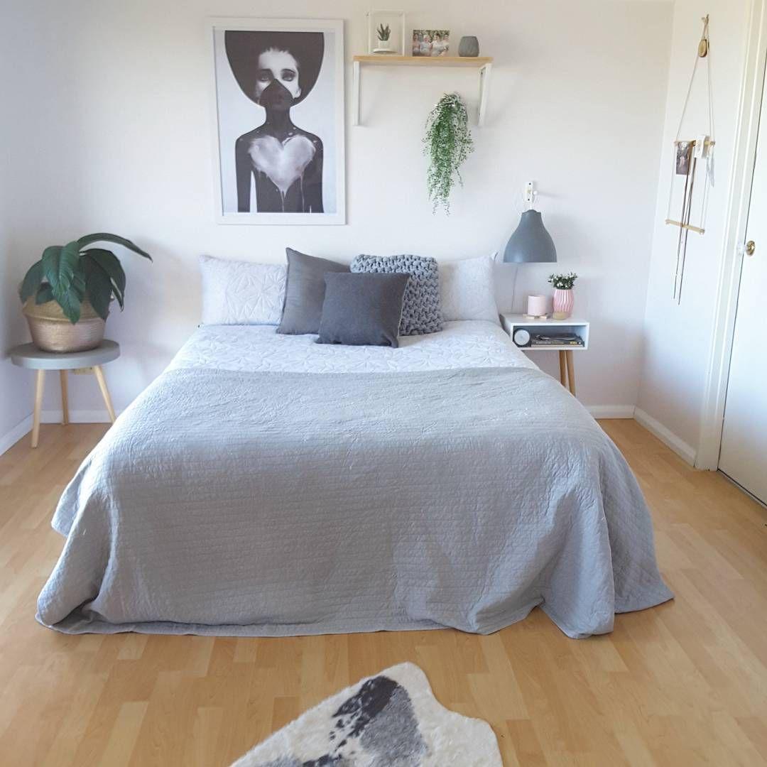 desain kamar tidur sederhana | kamar kecil