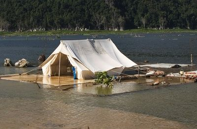Great Glamping Tents on Pinterest | 139 Pins