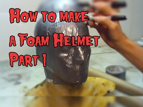 Pin by Brian Kroeker on Costumes Cosplay armor tutorial