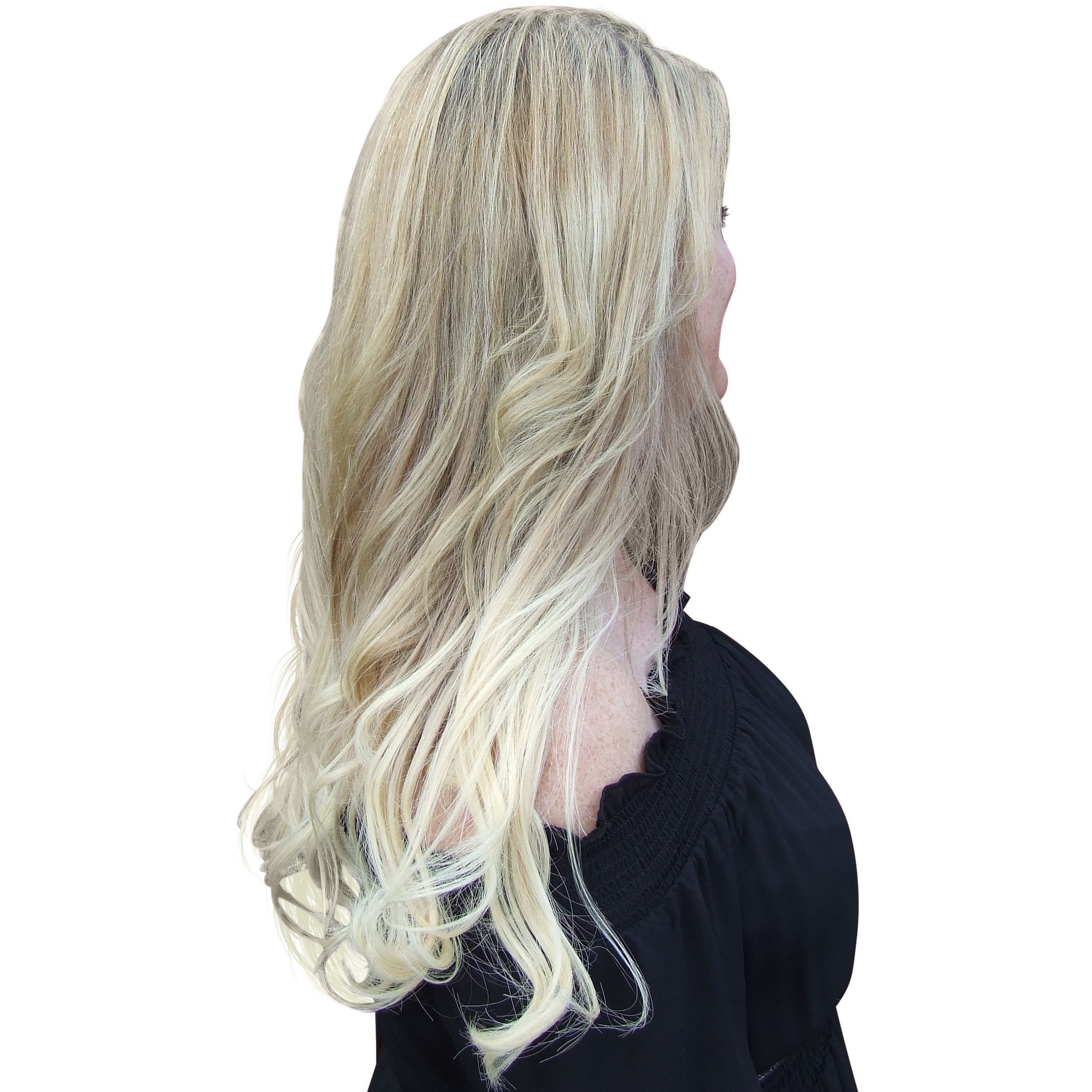 Just Highlights Super Blonde California Girls' Hair