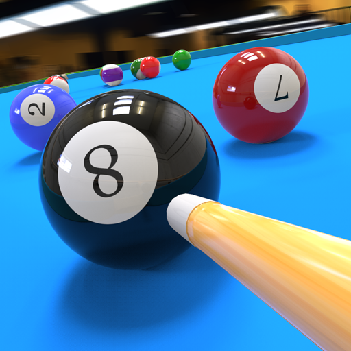 The Time Is Running Out! Think About These Real Pool 3D ...