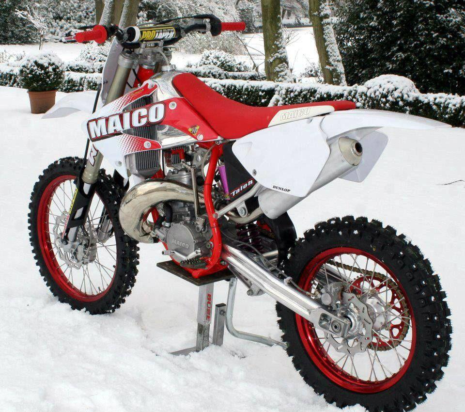 motocross 700