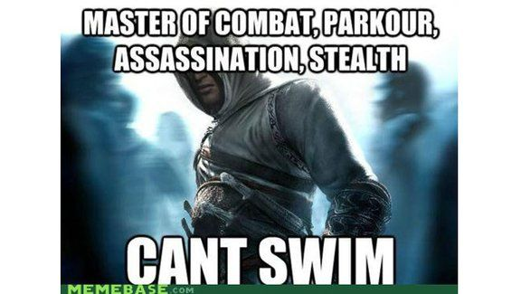 Assassin S Creed Memes The Best Assassin S Creed Images And