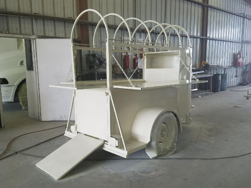 Pin by brian mcclure on horse trailer bars (With images