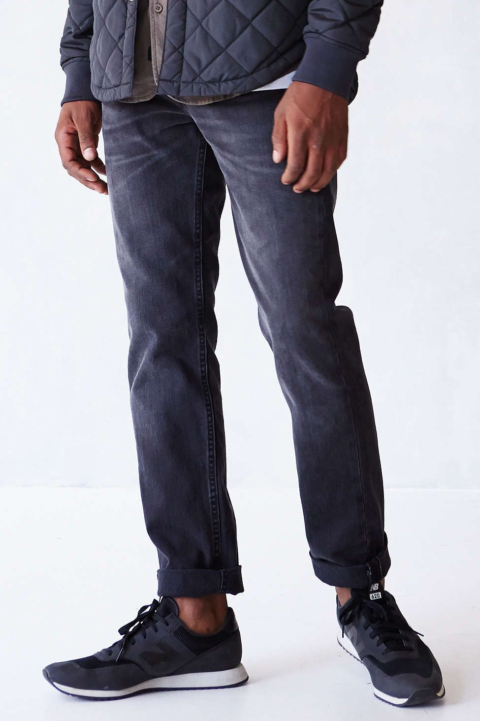 Levis 511 Gold Pan Slim Fit Jean Urban Outfitters Slim Fit Jeans Jeans Fit Slim Fit