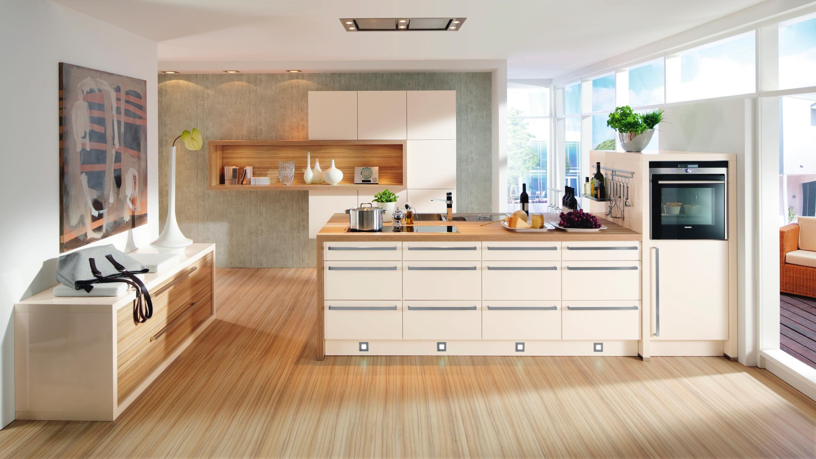Küchentraum einbauküche dieter knoll der individuelle weg zur küchentraum
