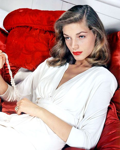 Screen siren Lauren Bacall leaves us endless enduring style lessons to remember her by. Here Us Weekly takes a look at how to harness the husky-voiced star's effortless sexiness.
