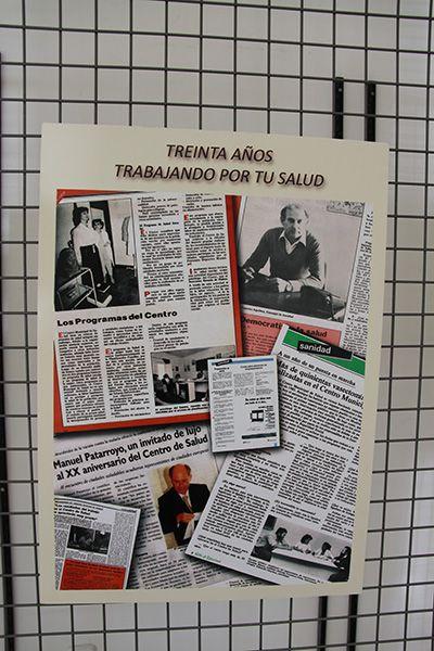 Exposición Retrospectiva