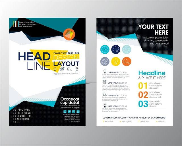 Brochure Templates Cdr Free Download 3 Templates Example Templates Example In 2021 Free Brochure Template Brochure Template Brochure Templates Free Download
