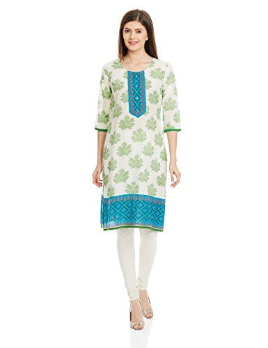 f8039d2155c Rangeelo rajasthan Women's Straight Kurta Check more at http://www.indian-