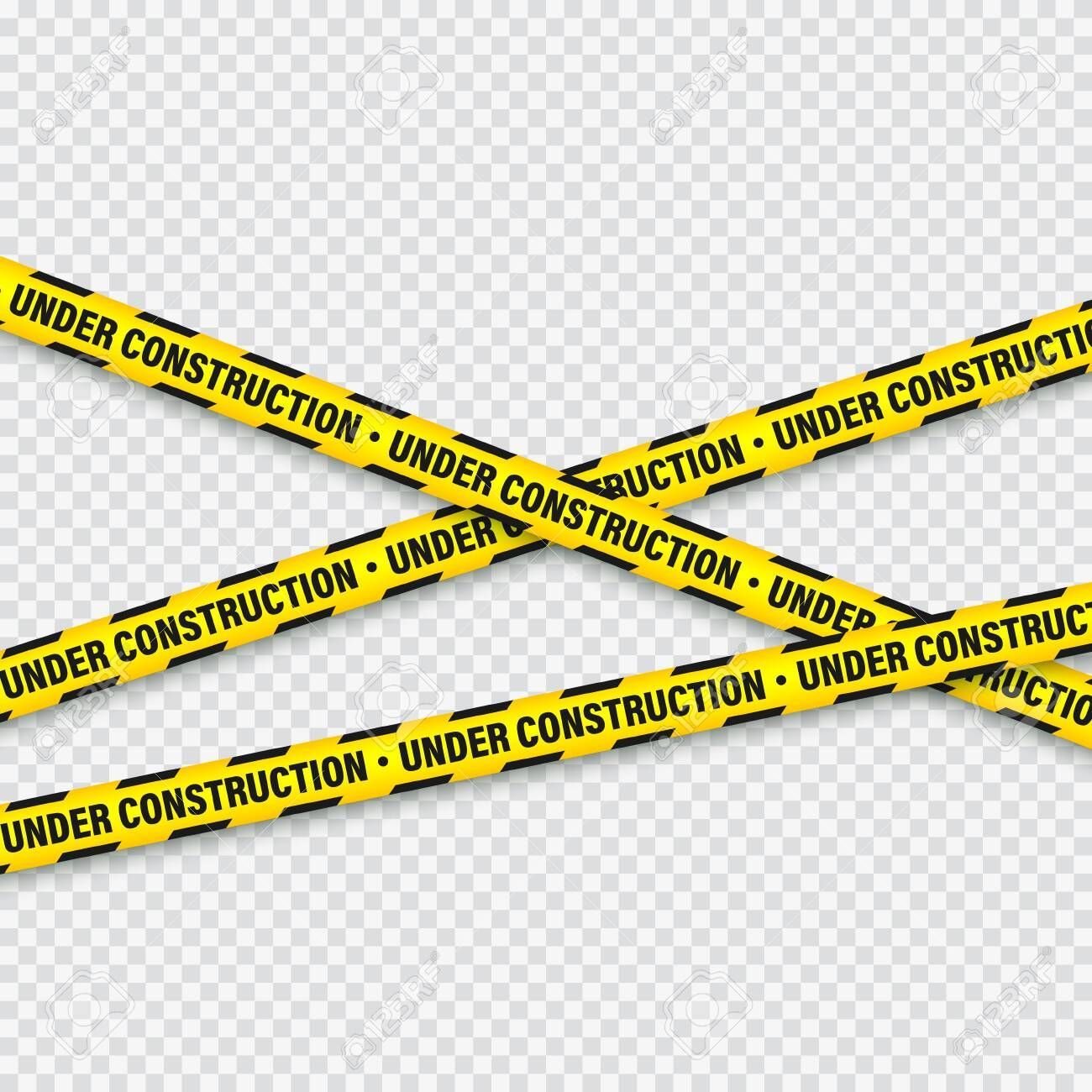 Yellow And Black Barricade Construction Tape Illustration Affiliate Barricade Bla Graphic Design Portfolio Layout Illustration Graphic Design Portfolio