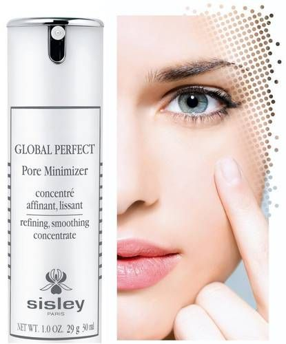Global Perfect Pore Minimizer Serum Concentrate By Sisley