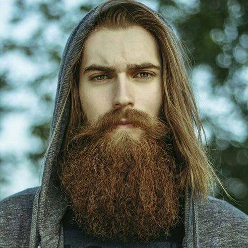 23 Best Full Beard Styles For A Badass Manly Look 2020 Guide Blonde Beard Long Beard Styles Beard No Mustache