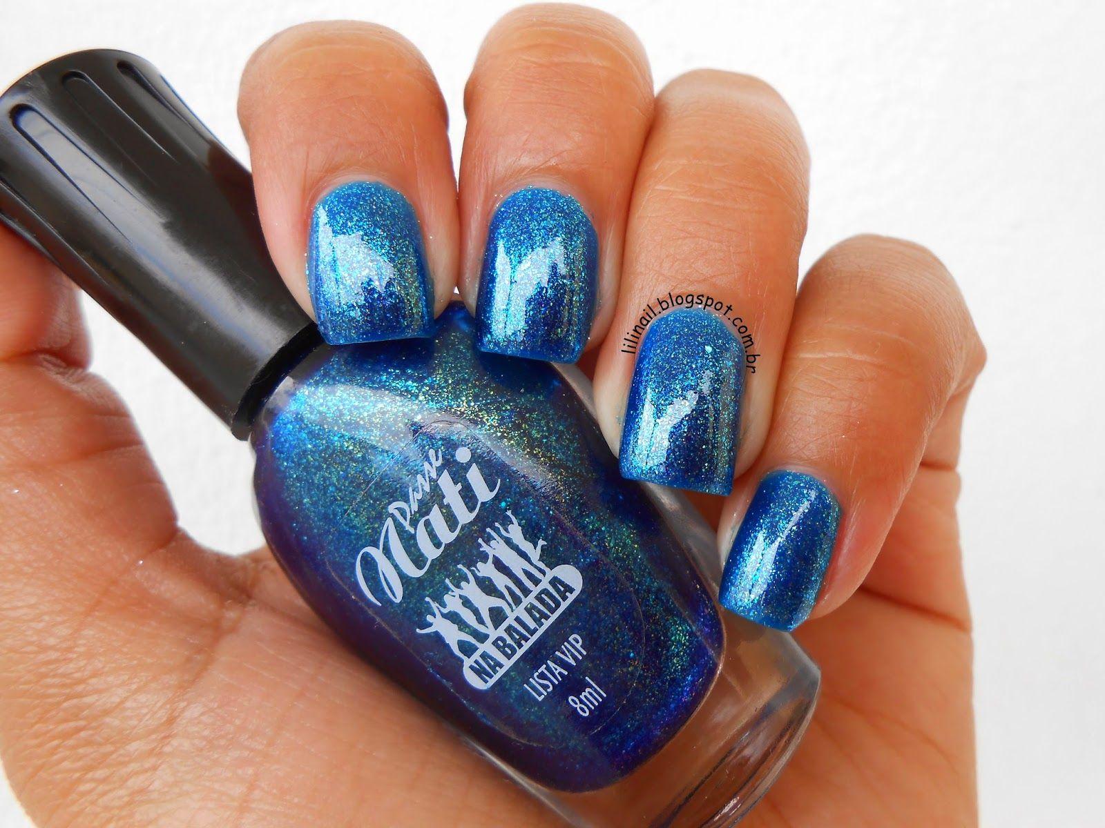 Lily's Nail: Lista Vip - Passe Nati