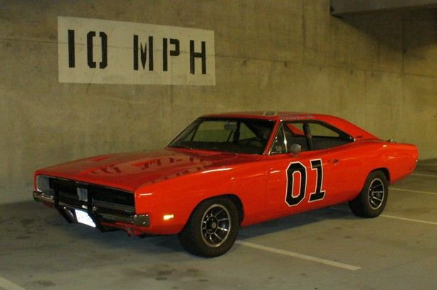 1969 dodge charger general lee hot rod muscle car et pick up pinterest vieilles voitures. Black Bedroom Furniture Sets. Home Design Ideas