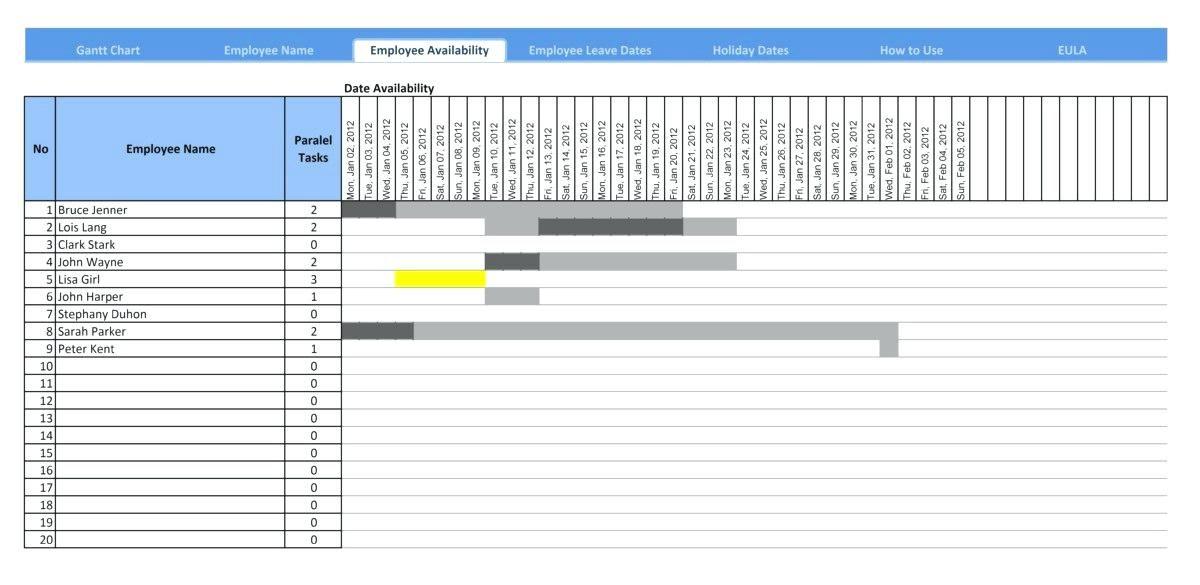 76 Inspiring Images Of Gantt Chart Excel Template Xlsx Gantt