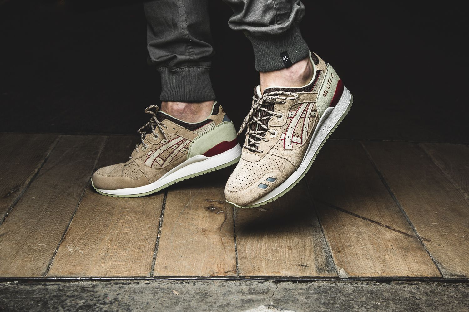 asics gel lyte v europe