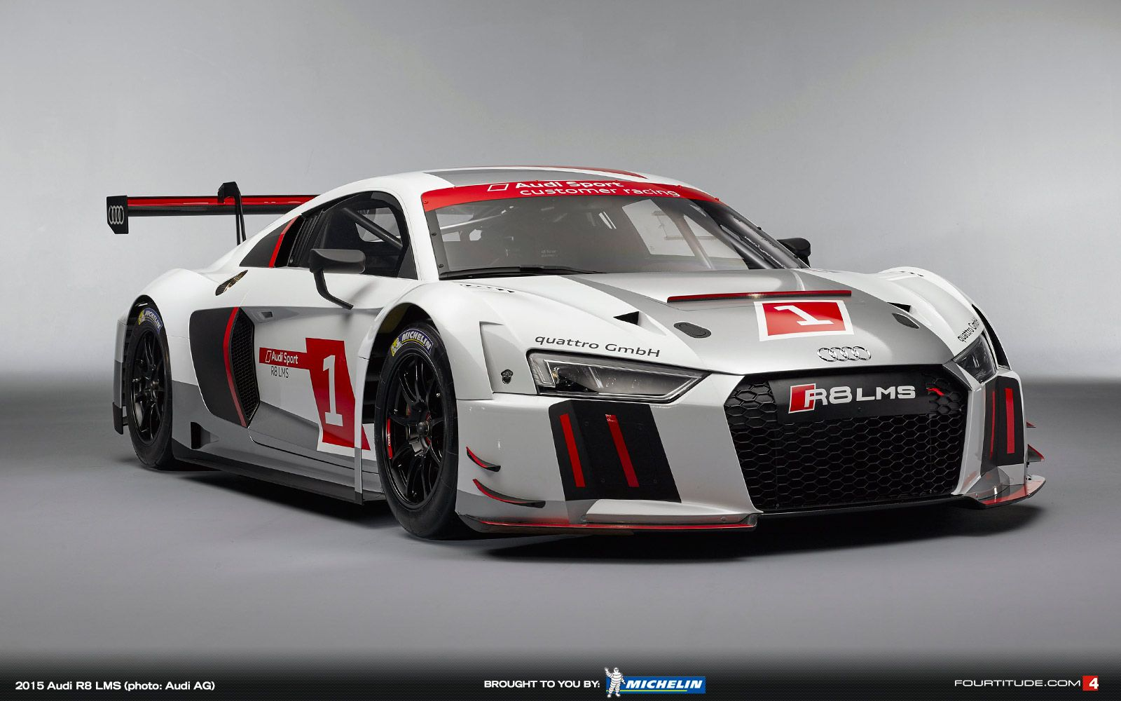 Audi Before Race Debut Of The Audi R8 Lms And First 24 Hour Races Of The Gt Season Audi R8 New Audi R8 Audi Cars