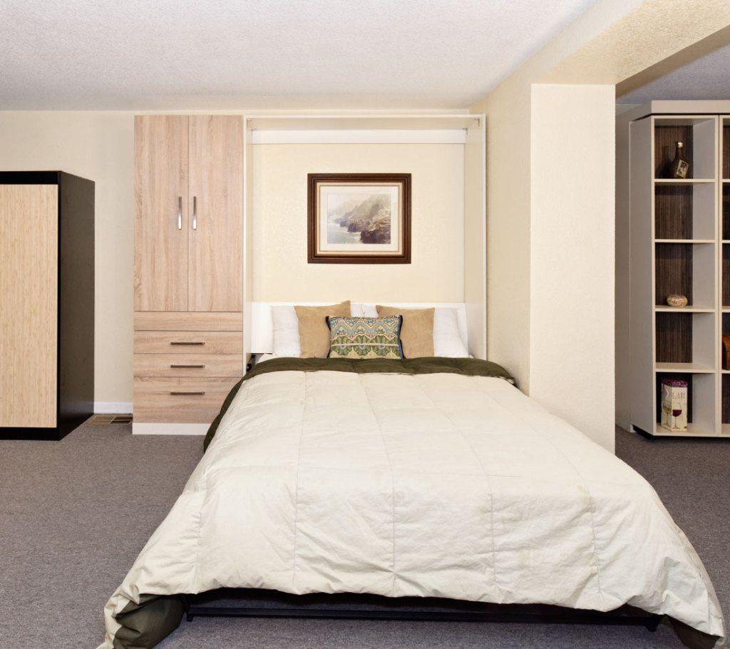 Best murphy bed store smartspaces 13