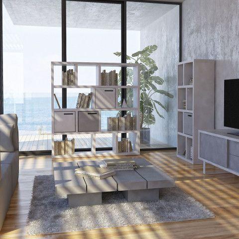 Berlin Regal | Wohnzimmer design, Regal design, Produktdesign