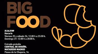 El rey Tomate: BIG FOOD