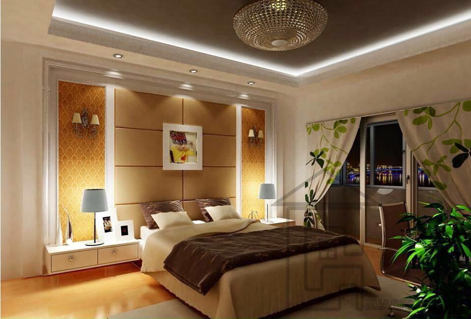 Karachi Bedroom Furniture Design Pakistan - TRENDECORS