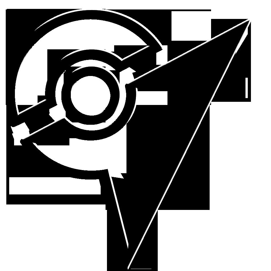 Unova League Symbol by Zexion21 Pokemon, Symbols, Gym logo