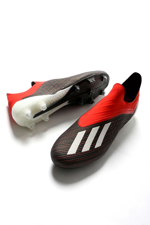 afb7b44858792 Desbloquea tu velocidad 🔓⚡ X 18+  adidas es presenta una de las  protagonistas de su  InitiatorPack ————————  HereToCreate  adidasfootball   x18 ...