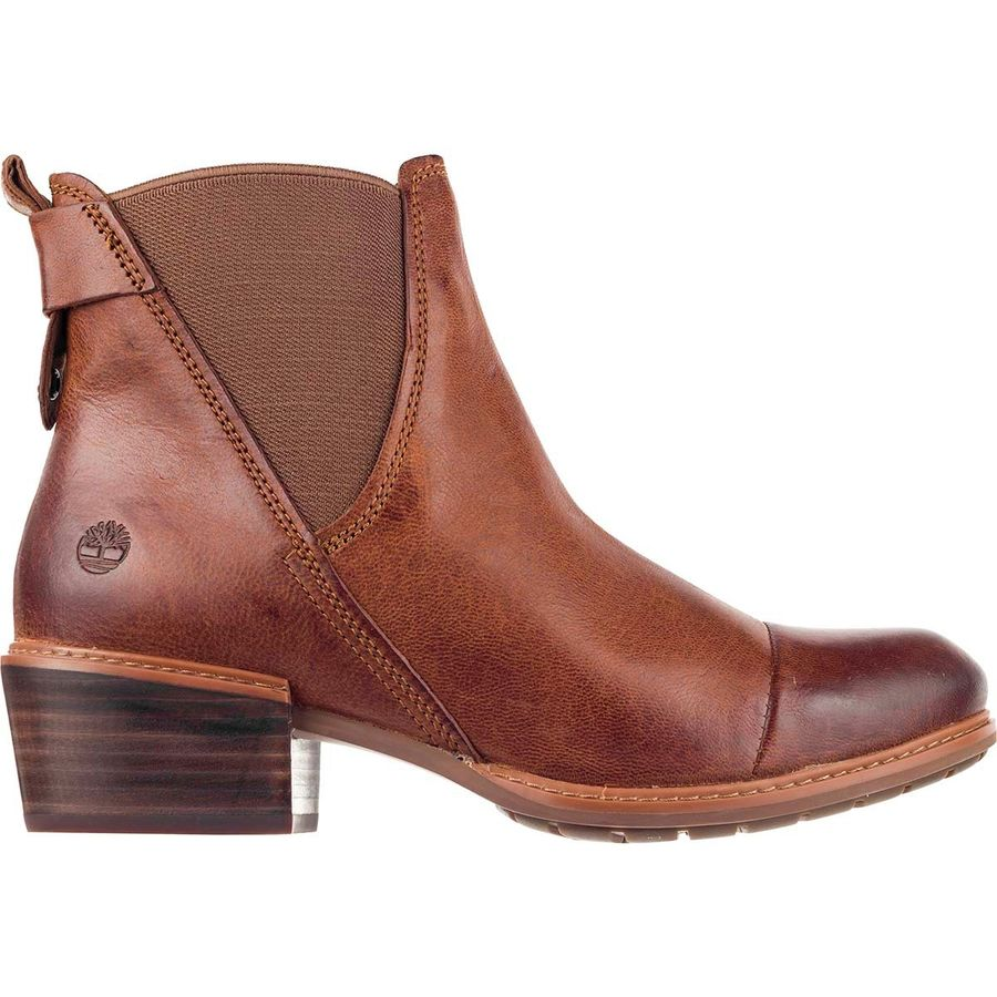 Timberland Sutherlin Bay Double Gore Chelsea Boot - Women ...