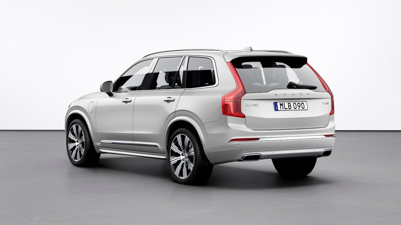 Ten Reasons You Should Fall In Love With 2020 Volvo V90 Specification Design Volvo Xc90 Volvo Volvo Suv