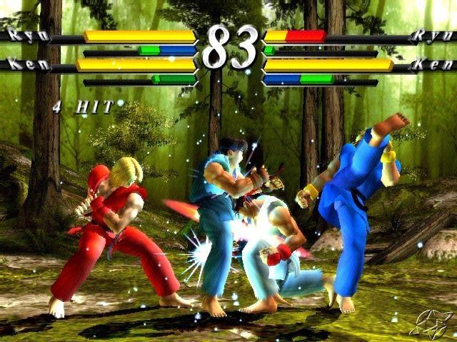 Street Fighter Ex3 Ps2 Street Fighter Fighter Soundcloud