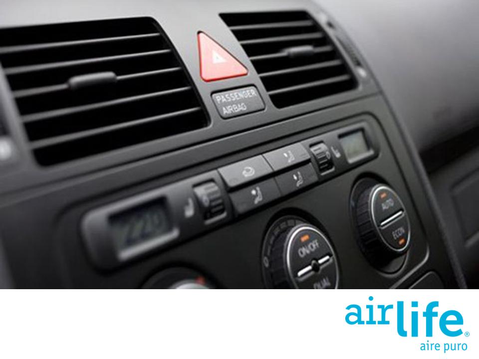 La mejor tecnología para sanitizar tu auto. LAS MEJORES SOLUCIONES EN PURIFICACIÓN DEL AIRE. La tecnología de Airlife para purificar y sanitizar automóviles, es un desarrollo de ingeniería aplicada y específica para la industria automotriz. A través de este servicio, podrás mejorar la calidad del aire en este espacio, para contribuir a tu salud y la de los demás ocupantes. Si deseas más información, te invitamos a ingresar a nuestro sitio en internet www.airlife.com. #airlife