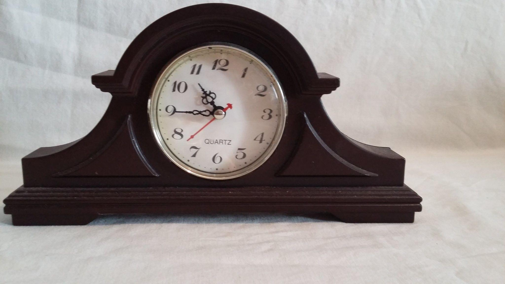 Asztali óra - Óra  3326aabbbc