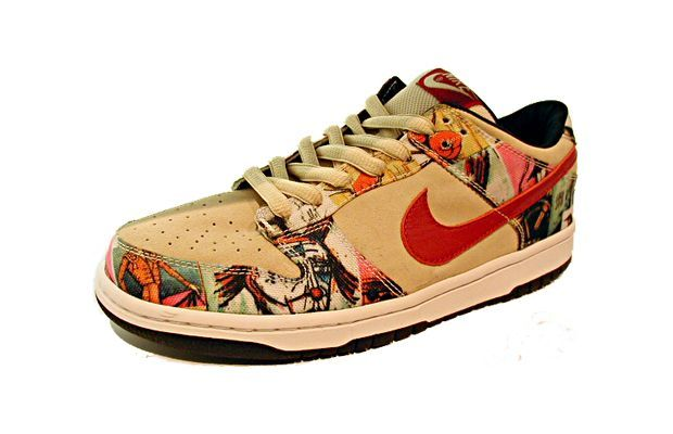The 100 Best Nike SBs of All Time