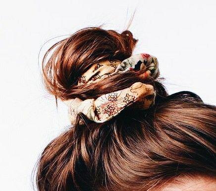 hair scrunchies #hairscrunchie