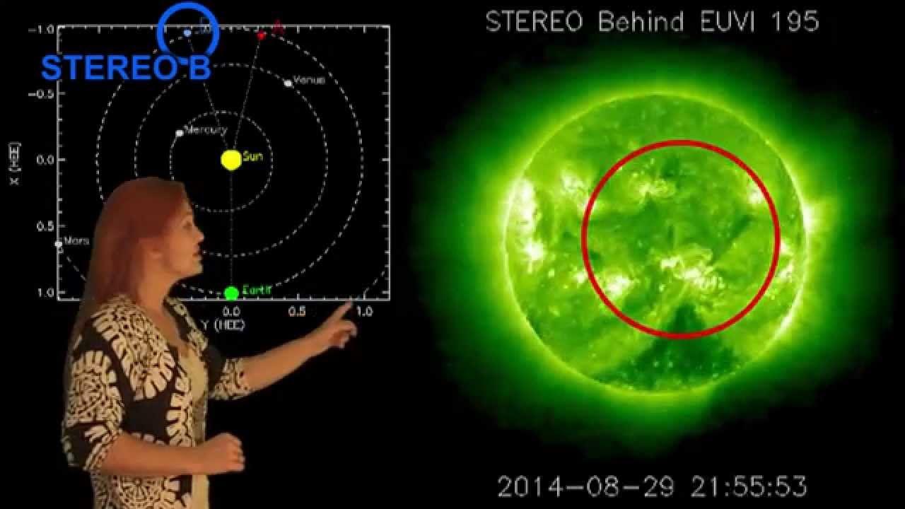 solar storm radar - photo #37