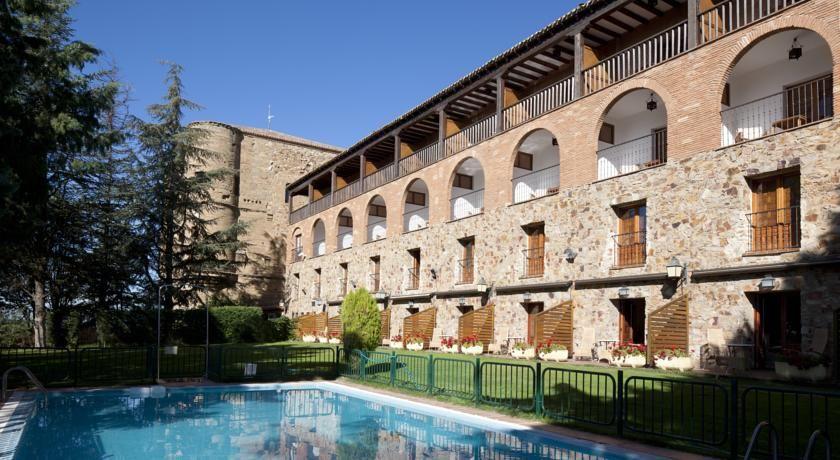 Hotel parador de benavente benavente for Casa rural mansion de la plata penacaballera