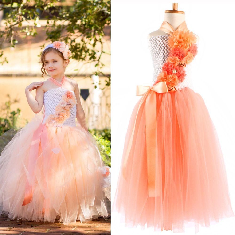 child dresses for wedding » Wedding Dresses Designs, Ideas and ...