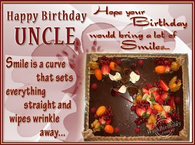 Happy birthday wishes quotes for uncle happy birthday wishes