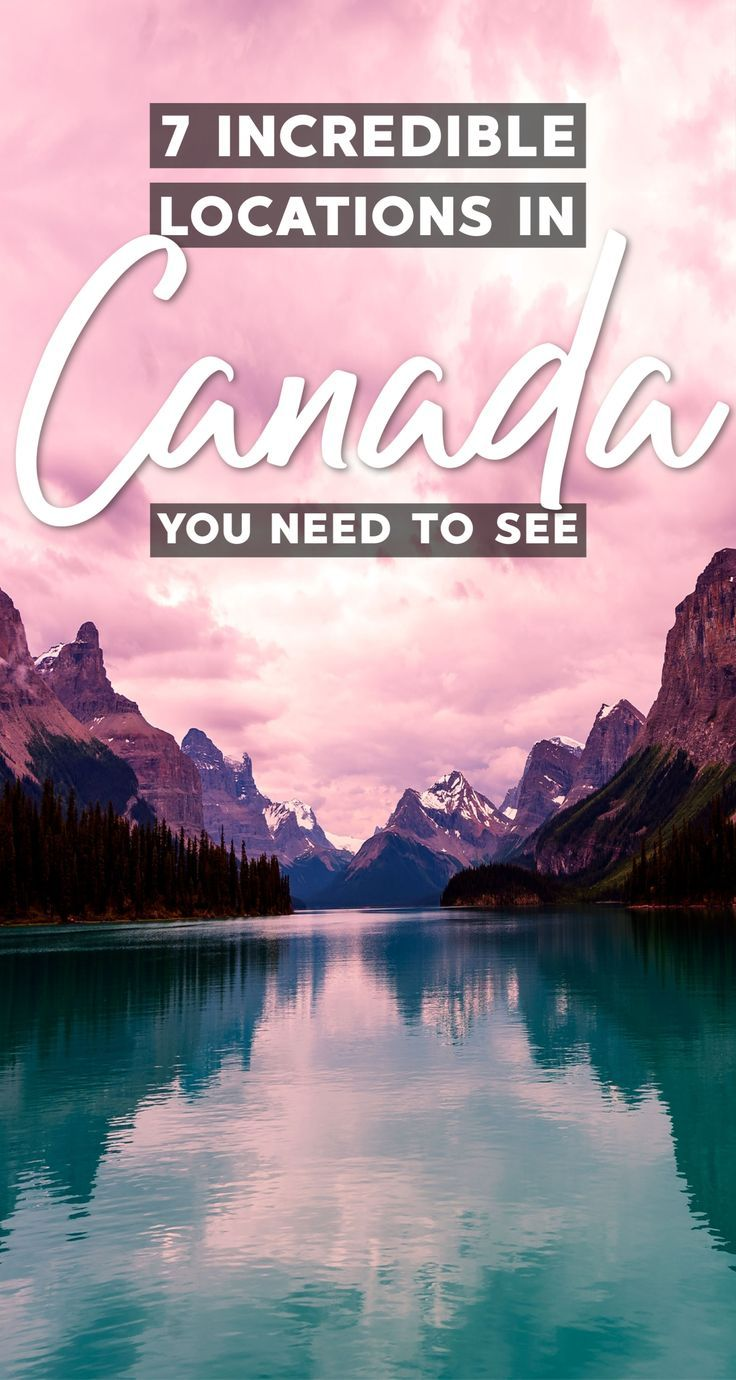 Meanwhile in Canada (while you've been traveling to other places) there is astounding beauty, rich culture, fabulous Canadian foods, and so much more. We heartily recommend you visit Canada! From Québec to Saskatchewan there are just so many beautiful places to see. So, here is all the Canada travel inspiration you need! Oh Canada, we're so sorry we ever put you in second place... #Canada #CanadaTravel #Canada2018 #Canadian #CanadianTravel