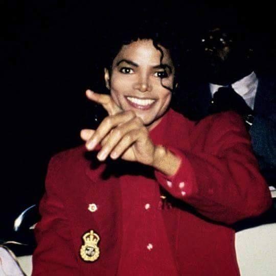 Imágenes De Michael Jackson [PAUSADA] #michaeljackson