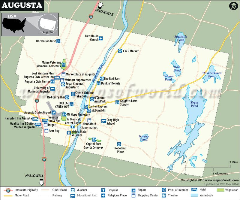 Map Of Georgia Augusta.Augusta Georgia Map Usa Maps Augusta Georgia Map Georgia