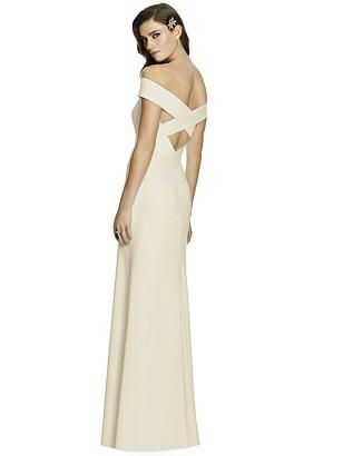 Dessy Bridesmaid style 2987 http://www.dessy.com/dresses/bridesmaid/dessy-style-2987/
