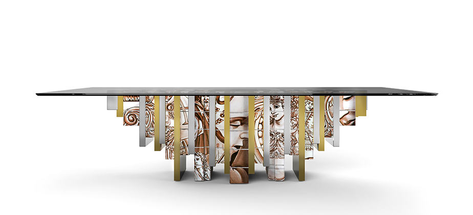Heritage Dining Table Exclusive Furniture Entrancing Heritage Dining Room Furniture Review