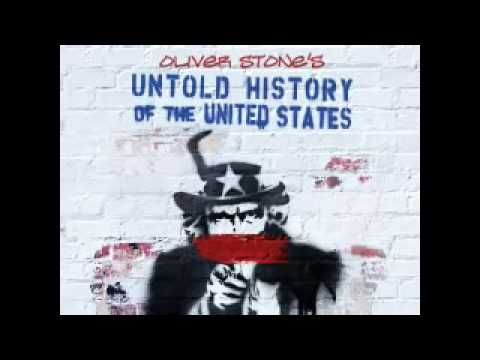 The Untold History of the United States Audiobook Unabridged Part 4 - YouTube