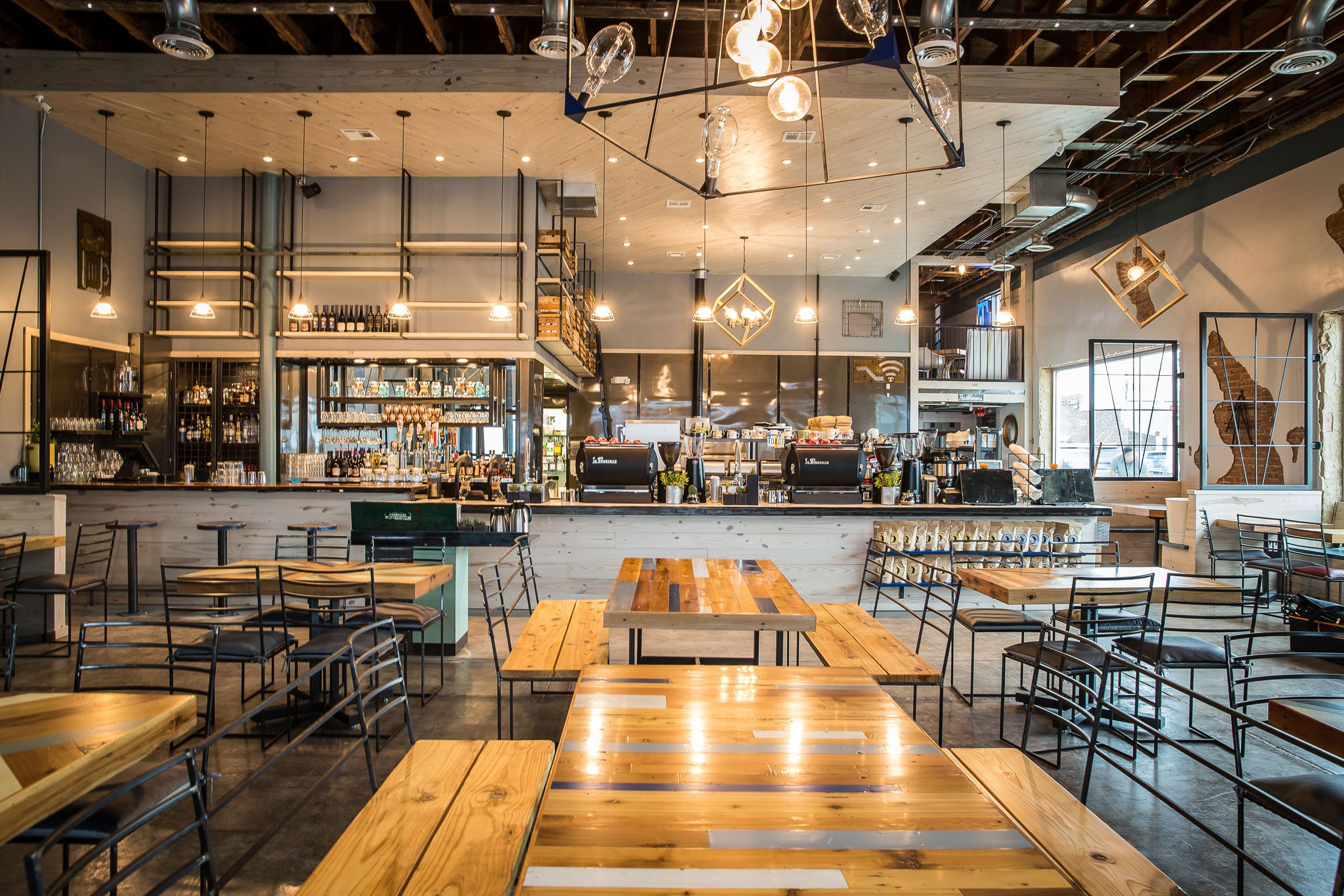 Toasted Is An Eatery And Bar Featuring Fancy A Toasts Located On
