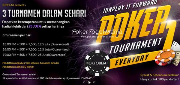 Turnamen Poker Indonesia Idnplay Berita Poker Hari Ini Dari Pokertogelmania Khusus Bagi Kawan Kawan Yang Mencari Info Tur Di 2019 Kartu