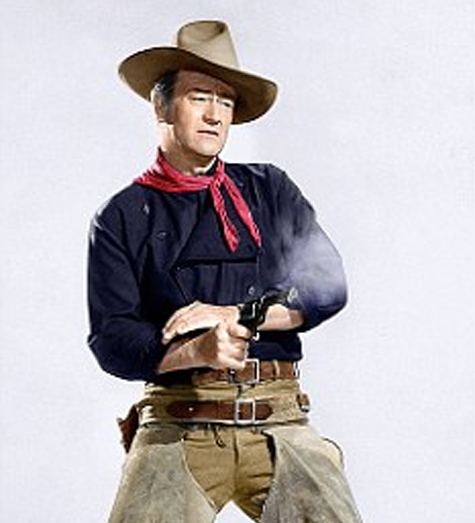 Old West Gunfighters Picture