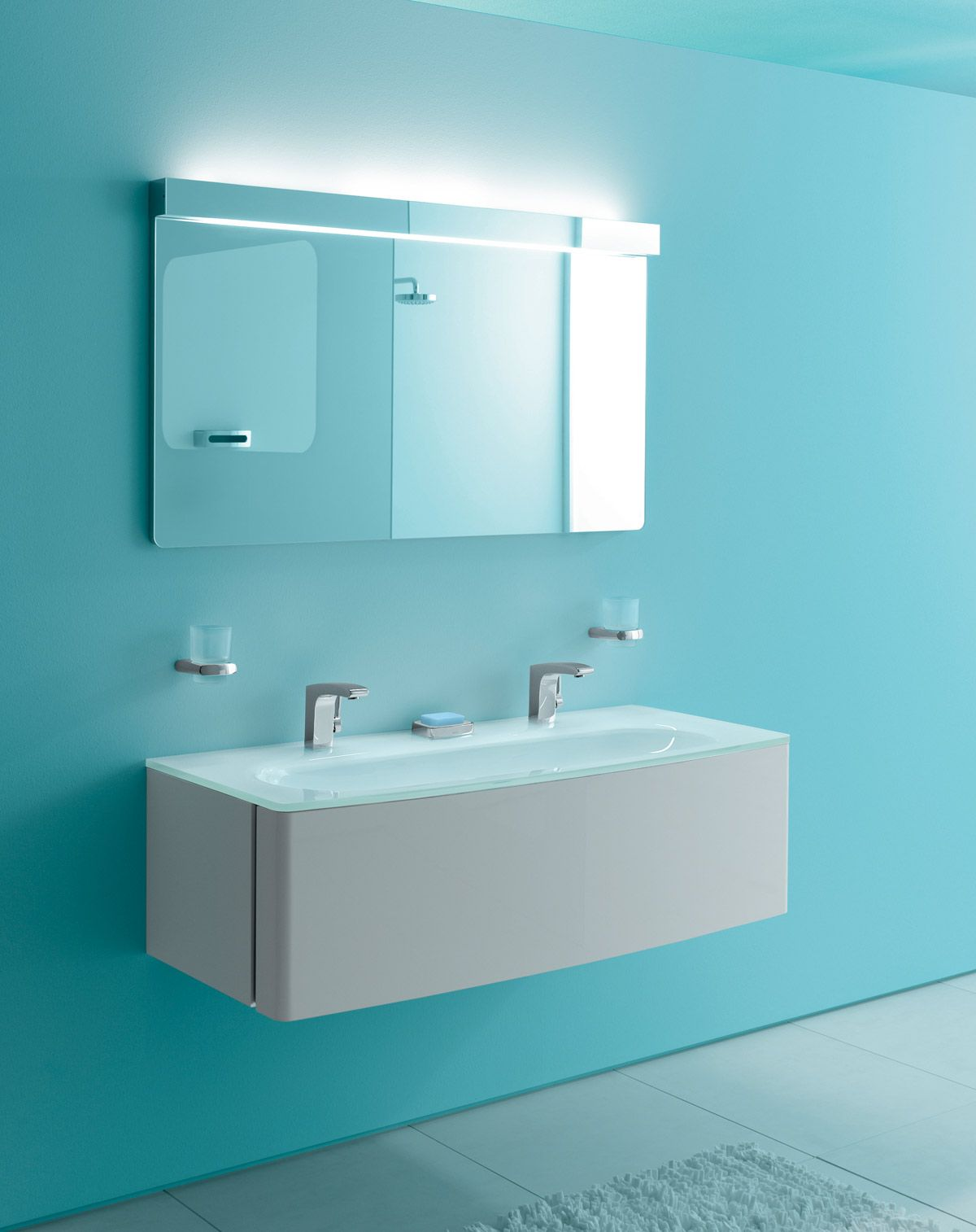 keuco elegance furniture range - Bathroom Cabinets Keuco