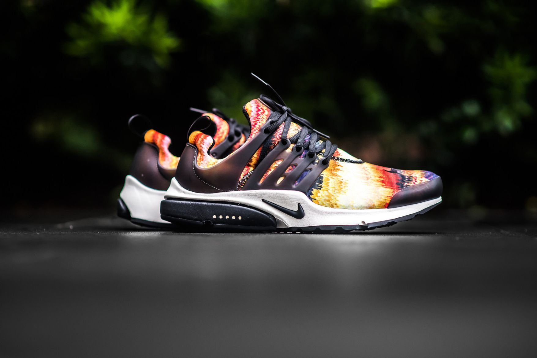 The Nike Air Presto GPX Gets a Triple Vibrant Revamp
